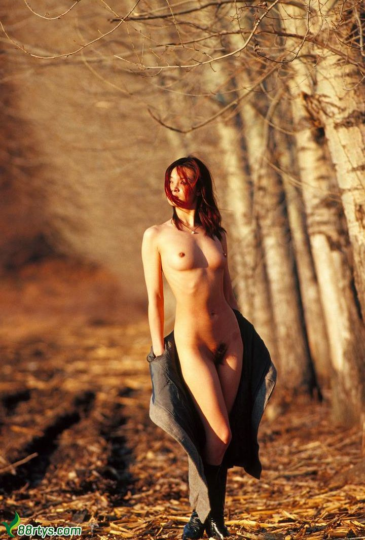 [METCN]2007.3.17-颜芮—《树林》
