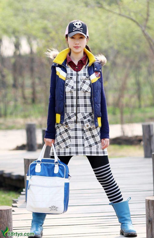 "[METCN]2008.11.07 张筱雨""美丽人生4"""